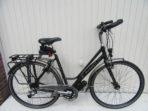 Handgemaakte Multicycle, lichte toer-vakantiefiets nr. V3491