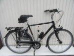 Koga Prominence comfort toerfiets Deore LX 27 nr. S982