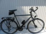 Koga RoadRunner, lichte toer-trekking fiets nr. L1050