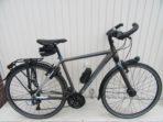 Koga RoadRunner, lichte trekking fiets nr. L383
