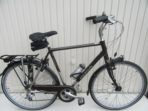 Koga Prominence lichte toerfiets Deore LX 27 nr. S324