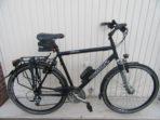 Santos STR01 toer- en stads fiets Deore LX nr. Z412