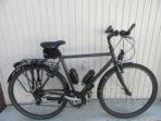 Snel Trekking fiets met Rohloff naaf nr. N6470