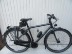 Idworx Easy (Country) Rohler met Rohloff  nr. nw6538