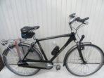 Handgem. Multicycle Ambition reisfiets met Rohloff nr. n6565