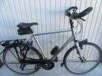 Koga Confidence, lichte comfortabele toerfiets nr. *S576