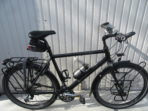Koga WorldTraveller 26″ Sign. vak.fiets nr.W635