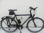 Handgem. Koga SportsRider lichte trekking fiets nr. LV721
