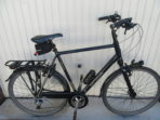 Koga Prominence grote lichte toerfiets Deore nr. L734