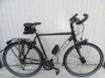 Koga RoadRunner, lichte trekking fiets nr. v740