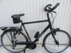 Koga Confidence grote lichte toerfiets Deore nr. SV743