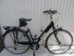 Koga lichte geveerde toer-vakantie fiets  nr.S3613
