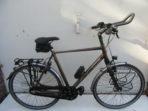 Grote handgem. Multicycle met Alfine 11 versn. nr. a785