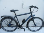 Santos Travel Lite, Rohloff, Belt, nr. nw6825