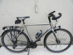 Handgem. Koga LightRunner lichte trekking fiets nr. LV861