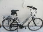 Bijna nieuwe Jan Janssen lichte trekking fiets VL4103