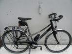 Jan Janssen lichte trekking fiets met Deore XT VL4104
