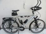 Koga WorldTraveller 26″ Sign. vak.fiets nr. v897 en meer