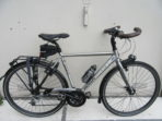 Handgem. Koga LightRunner lichte trekking fiets nr. VL907