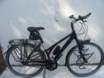 Koga Traveller Signature vak. fiets met vering, Rohloff nr. nw64138