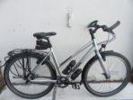 Koga Worldtraveller Sign. vak. fiets, Rohloff, Belt  nr. nw64141