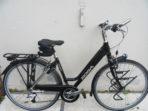 Koga lichte geveerde toer-vakantie fiets  nr. VL3613